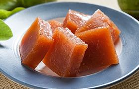 Perad (Guava Cheese)