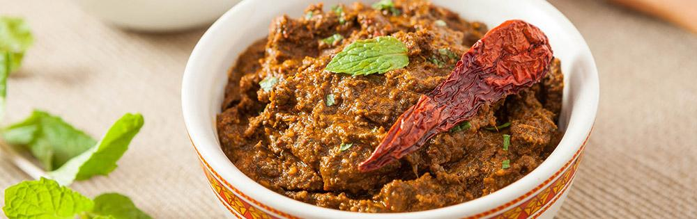 Pudina thogayal recipe tamil mtr dishcovery forumfinder Images